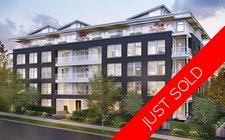 Cambie Apartment for sale: Elizabeth 2 bedroom 1,071 sq.ft. (Listed 2013-01-09)