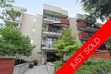 Mount Pleasant VE Condo for sale:  1 bedroom 500 sq.ft. (Listed 2019-11-06)