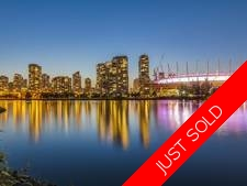False Creek Condo for sale:  2 bedroom 1,099 sq.ft. (Listed 2016-07-29)