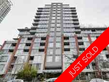 Yaletown Condo for sale: 1 bedroom 639 sq.ft. (Listed 2017-03-14)