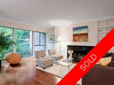 Kerrisdale Townhouse for sale: Arbutus Village Studio 2,261 sq.ft. (Listed 2011-10-10)