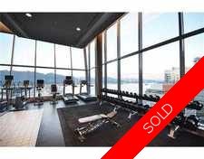 Coal Harbour Condo for sale:  2 bedroom 1,247 sq.ft. (Listed 2014-02-18)