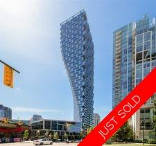 Yaletown Apartment/Condo for sale:  1 bedroom 590 sq.ft. (Listed 2020-06-19)