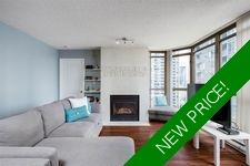 Downtown/Yaletown VW Apartment/Condo for sale: 2 bedroom 1,032 sq.ft. (Listed 2020-06-30)