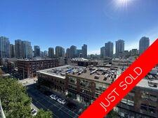 Yaletown Apartment/Condo for sale:   501 sq.ft. (Listed 2020-11-23)