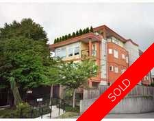 Central Lonsdale Condo/Townhouse for sale:  2 bedroom 1,072 sq.ft. (Listed 2009-09-02)